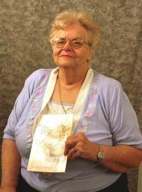 Gladys Hargis