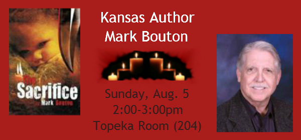 Mark Bouton Author Talk