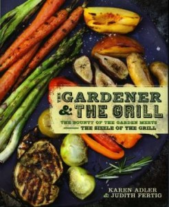 book garden and the grill