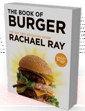 book of burger