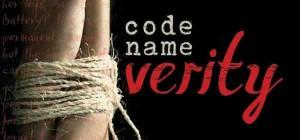 code name verity banner