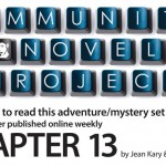 community novel chapter 13