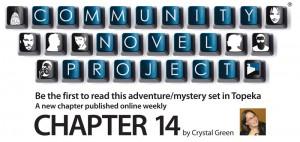 community novel chapter 14