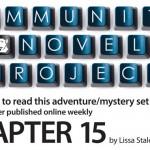 community novel chapter 15