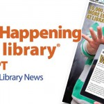 Read Aug/Sept connectnow library news and schedule of events