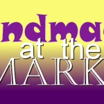 handmade market banner