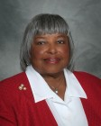 Elizabeth Ross, Topeka and Shawnee County Public Library Trustee