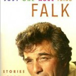 Peter Falk book jacket