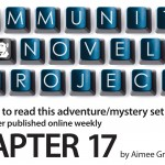 community novel chapter 17