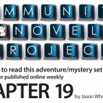 community novel chapter 19