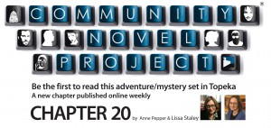community novel chapter 20