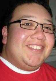 Romualdo Chavez