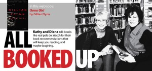 Watch Gone Girl video book chat