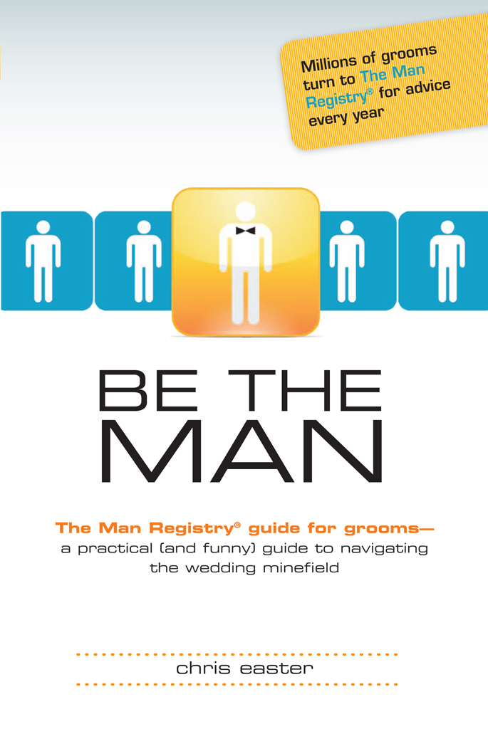 Be the Man 2