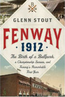 Fenway 1912 picture