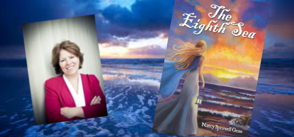 The Eighth Sea by Nancy Sprowell Geise