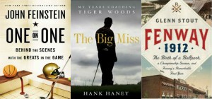 Sports books 2012