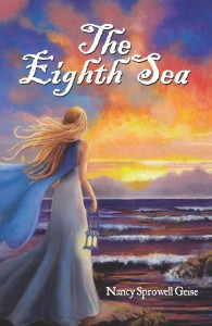 The Eighth Sea cover