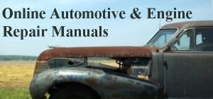 automotive mauals