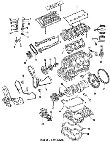 Car Motorcycle Mower Repair Diy on 2000 chevy 4 3 vacuum diagram
