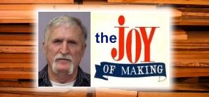 joy of making PERK