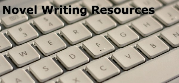 novel writing resources (image from  http://www.sxc.hu/photo/1280071)