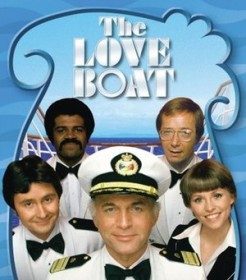 Love Boat Season 1 Volume 1 cover art