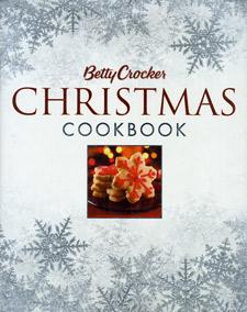 BettyCrockerChristmasCookbook