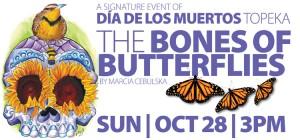 BonesButterflies