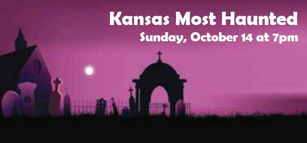 Kansas Most Haunted