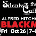 Silents in teh Cathedral Oct. 26