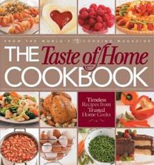 TheTasteofHomecookbook
