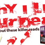 Why I Like Murder Books
