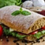 14133674-ciabatta-sandwich-with-salami-cheese-and-vegetables
