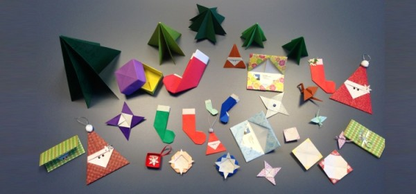 origami featured image