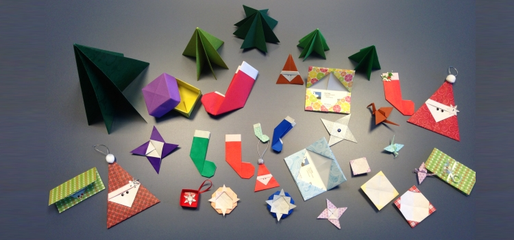 origami featured image