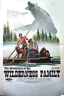 wilderness family