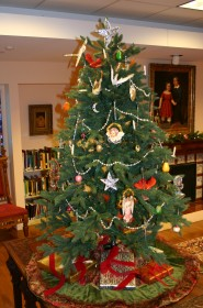 A Victorian Christmas Celebration | Topeka & Shawnee ...