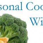 Seasonal Cooking Winter