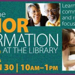 Senior Information Fair Jan. 30