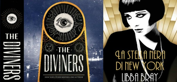 diviners banner