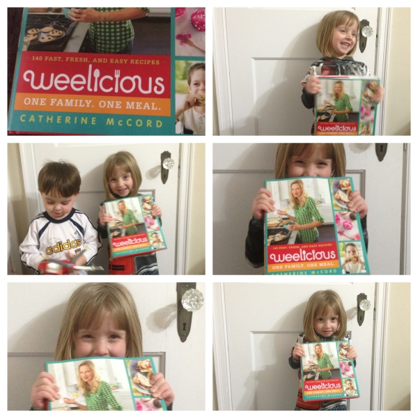 Weelicious book review