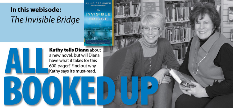 Book review of The Invisible Bridge