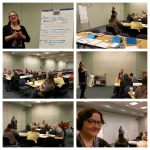 Community Novel Premise Workshop January 2015