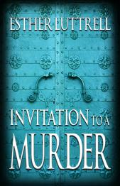 Invitation to a Murder cover