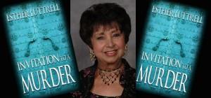 Kansas Author Esther Luttrell