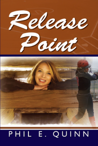 Release Point cover