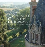 French Country Hideaways