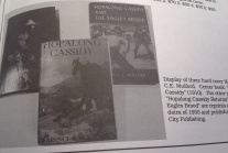 hopalong cassidy book