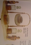 picture of perfume bottles